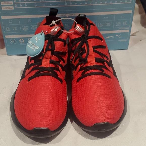Puma Shoes   Emergence Light Fade
